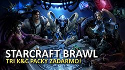 Nový Tavern Brawl je Portals to Another Dimension! Odmenou sú až 3 Kobolds & Catacombs packy