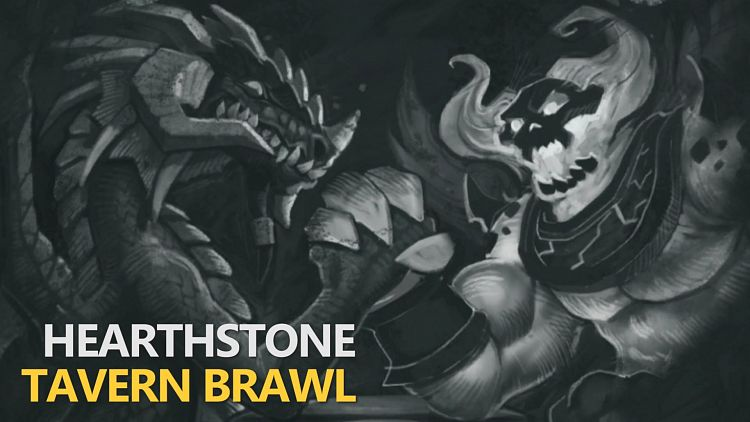 Tavern Brawl #2 - Clash of the Minions!