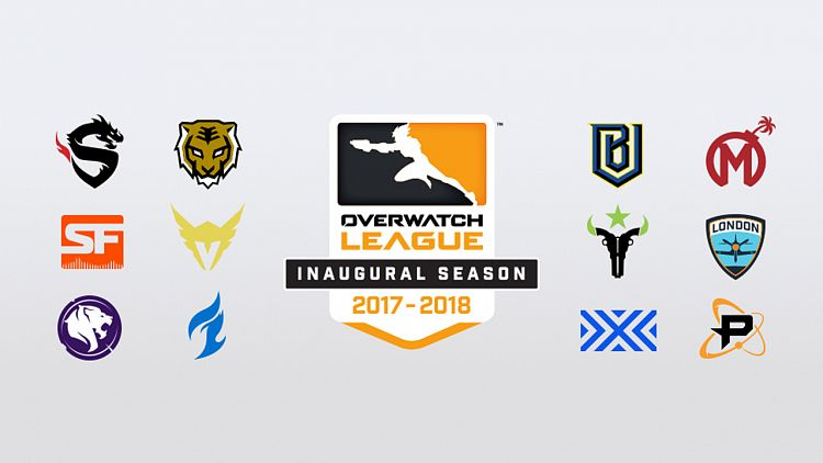 Co nás čeká s Overwatch League?