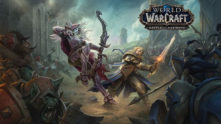 Bitcoin se od mečů ve World of Warcraft tak moc neliší