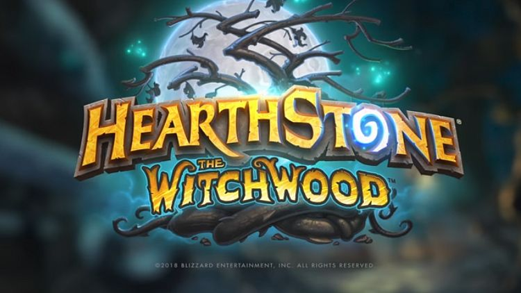 The Witchwood je najnovšou Hearthstone expanziou!