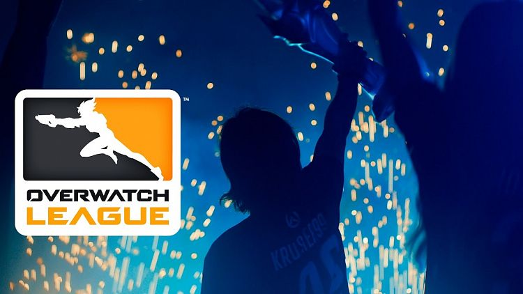 Overwatch League v krizi?